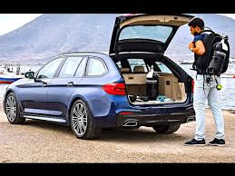 bmw 3 touring 2018. unique touring new bmw 5 series touring review 2018 g31 driving  interior sound carjam tv hd  youtube throughout bmw 3 touring
