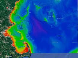 3d Gulf Of Maine Strikelines Fishing Charts