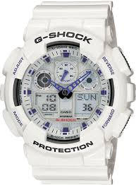 7 most popular white watches for men the watch blog casio gents watch g shock ga 100a
