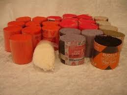 24 spinnerin latch hook rug yarn precut 100 acrylic 1 bucilla latch hook new