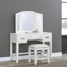 White Bedroom Vanity Set — Fortmyerfire Vanity Ideas : Tips To Build ...