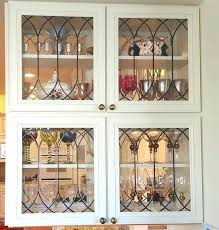 glass cabinet door inserts kitchen glass kitchen cabinet door inserts kitchen cabinet glass door inserts leaded