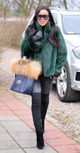 beautiful saga mink fur coat 5319 s l16006