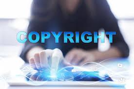 propriété littéraire et artistique, droit moraux, droits voisins et copyright