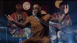 Download Video Reekado Banks Ladies And Gentlemen Naijavibes