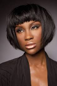 Best Brush For Bob Hairstyles 34 African American Short Hairstyles For Black Women Circletrest