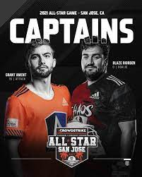 PLL All Star Team Roster Determined ...