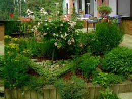 Small Picture 9 best Herb garden design images on Pinterest Herbs garden Herb