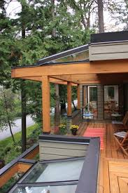 covered deck ideas. Contemporary Deck 17 Amazing Covered Deck Design Ideas To Inspire You For I