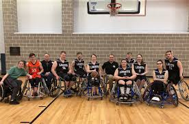 Alberta Northern Lights Wheelchair Basketball Society Alberta Northern Lights Wheelchair Basketball Pics