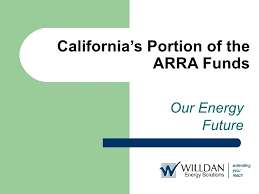 Our Energy Future Mabell Garcia Paine Willdan Energy Solutions