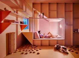 Internal Lighting System How Lighting Affects Mood Archdaily