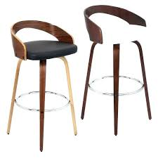 low back wooden bar stools stainless steel cross back counter stool leather bar stools with low back west elm black leather bar stools