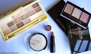 best of makeup revolution