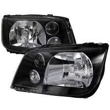 2003 Jetta Fog Lights Spec D Tuning Lh Jet99jm Dp Spec D Vw Jetta Jdm Black Headlights 1999 2003