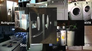 Appliances Tampa Rmc Appliances Wholesale Used Appliance Supplier Youtube