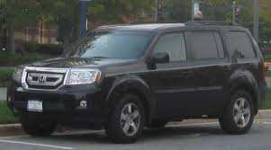 2009 Honda Pilot ii – pictures, information and specs - Auto ...