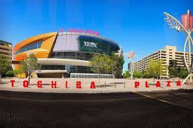 T Mobile Arena Las Vegas Concert Seating Chart T Mobile Arena Las Vegas Nightlife Review 10best Experts