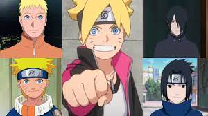 Boruto Releases First Synopsis For The New Naruto Arc