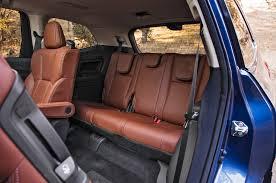 2019 subaru ascent rear interior seats 4 septiembre 2018 miguel cortina