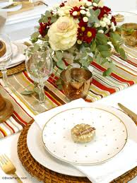 My Modern DIY Thanksgiving Tablescape | Party Ideas | Party Printables