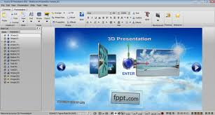 3D Presentation Software Presentation Softwares Free 3D ...