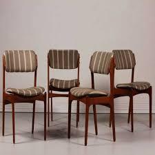 modern kitchen table chairs fresh mid century od 49 teak dining