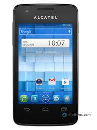 Alcatel One Touch SPOP - Celulares.com ...