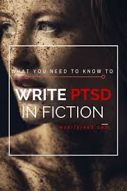 best writing help ideas creative writing what you need to know to write ptsd in fiction everly reed