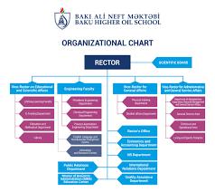 Bhos Organizational Chart