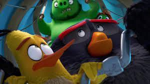 Angry Birds 2 - A film - magyar szinkronos előzetes #1 / Animáció - YouTube  trong 2021