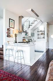 Chic Loft Kitchen Decor Chic Apartment Decor Interior Decor Beauteous Apartment Decor Pinterest Property