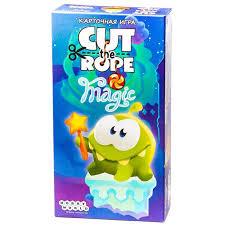Купить <b>настольную игру Hobby</b> World Cut The Rope (издание ...