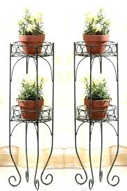 crate and barrel plant stand planter crate and barrel plant stand planters modern indoor how to
