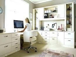 home office white. White Home Office Desk Cabinets Chair Design