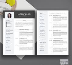 Fantastic Resume Format Page 2 Composition Documentation