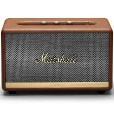 Marshall Acton II, купить <b>беспроводную Hi-Fi акустику</b> Marshall ...
