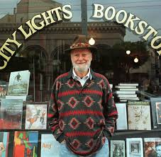 Lawrence Ferlinghetti †: And the Beat goes on - WELT