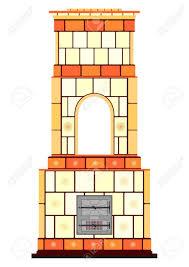 Traditional Masonry Heater