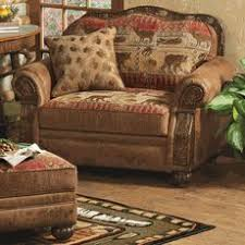 cabin style furniture. Simple Cabin Pine Lodge Chair And A Half Rustic Decor Cabins Log Cabin  Furniture Throughout Style