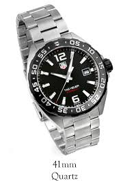 buy tag heuer waz1110 ba0875 formula 1 quartz mens watch £720 00 tag heuer waz1110 ba0875 formula 1 quartz mens watch
