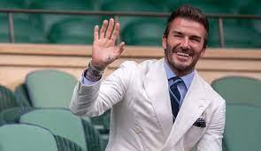 Für fast 180 Millionen Euro: David Beckham soll Katar-Gesicht werden