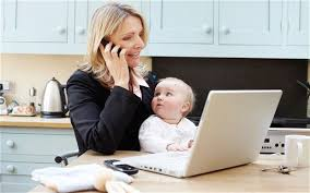 Drive Your Career Forward While Also Having A Family The