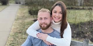 Katelyn Kinney and Jake Calkins's Wedding Website - The Knot