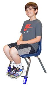 student sitting in chair. Perfect Sitting Standard Chair With Student Sitting In O