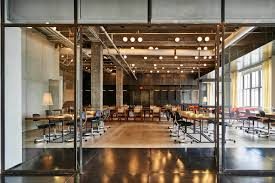 Charming neuehouse york cool offices Wework The Daily Beast Inside Spring Place New York Citys Hottest Private Members Club