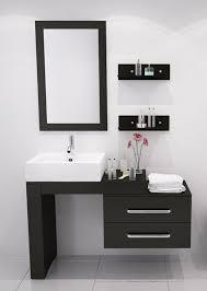 jwh living scorpio single 33 5 to 57 inch modern bathroom vanity espresso