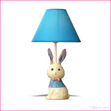 full size of home furniture cartoon cloth bunny table lamp cute baby table lamps set of