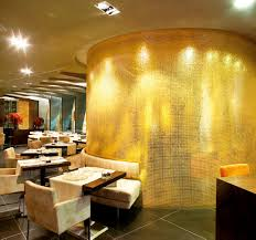Hotel Urban  Madrid, Spain - Aureo 001/W - Vitreo 208 - #