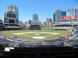 Best Seats For San Diego Padres At Petco Park Padres Tickets